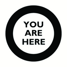 YOU ARE HERE: Enso in Space video installation and performance